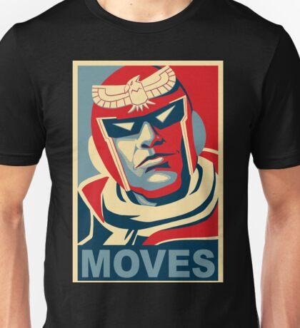 MOVES Unisex T-Shirt