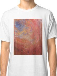 Autumn Sky Classic T-Shirt