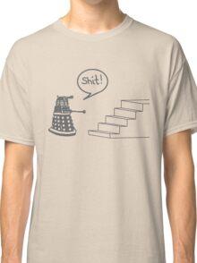Shit Dalek Classic T-Shirt