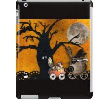 Cats, Rats & Bats iPad Case/Skin