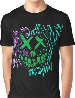 Neon Skwad... Graphic T-Shirt