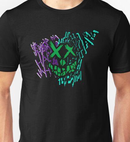 Neon Skwad... Unisex T-Shirt