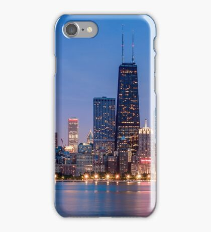 Chicago Waterfront iPhone Case/Skin