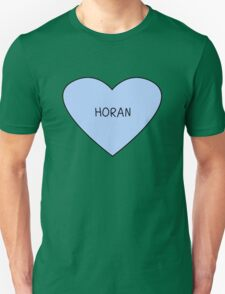 HORAN HEART T-Shirt