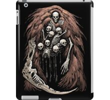 The Gravelord v.2 iPad Case/Skin