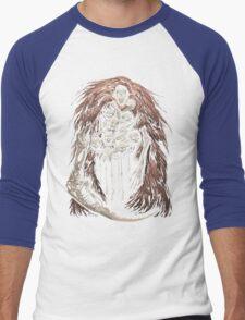 The Gravelord v.2 Men's Baseball ¾ T-Shirt