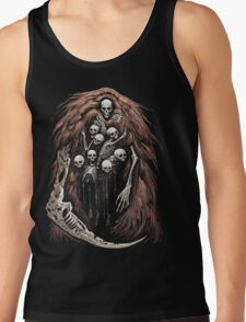 The Gravelord v.2 Tank Top