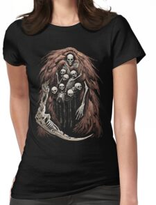 The Gravelord v.2 Womens Fitted T-Shirt