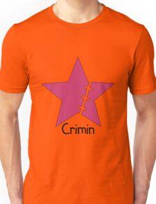 Crimin Luffy ver.transparent Unisex T-Shirt
