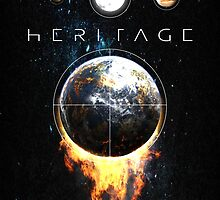 Heritage by DVerissimo