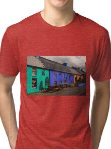 Cloghane Tri-blend T-Shirt