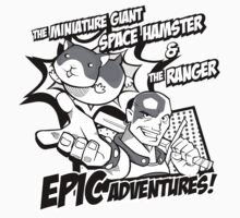 Epic Adventures! Kids Clothes