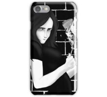 Molotov Girl iPhone Case/Skin