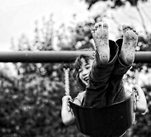 Swing Time by Tracy Friesen