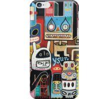 Ysun  iPhone Case/Skin