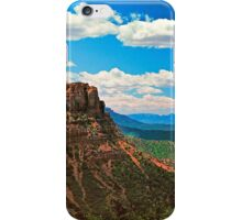 KOLOB CANYON iPhone Case/Skin