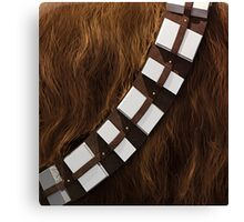 Chewy Utility Belt Canvas Print