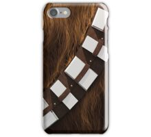 Chewy Utility Belt iPhone Case/Skin