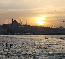 Istanbul Images by SuzannemorriS