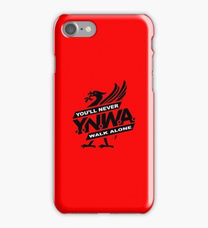 Ynwa - Liverpool iPhone Case/Skin