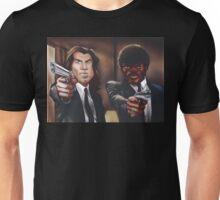 "Say ""What?"" again...... Unisex T-Shirt"