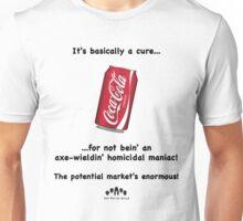 It's A Cure Unisex T-Shirt