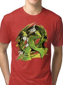 Endless Despair V1 Tri-blend T-Shirt
