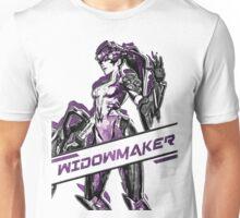 OVERWATCH WIDOWMAKER Unisex T-Shirt