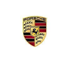 Porsche White by Dimuthu  Sudasinghe