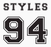 STYLES '94 by Styles1997