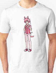 Human Sylveon Unisex T-Shirt