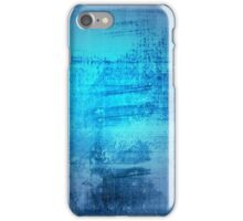 Stripclub Wall; Vintage Old School Series iPhone Case/Skin