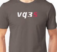 VQ35 Engine Unisex T-Shirt