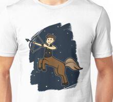 Horoscope - Sagittarius Unisex T-Shirt