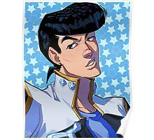 Diamond Boy Poster