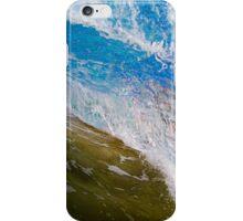 Makena Wave iPhone Case/Skin
