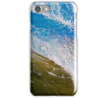 Makena Wave iPhone Case/Skin