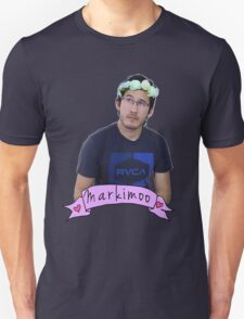 Markiplier (Level: Flower crown) Unisex T-Shirt