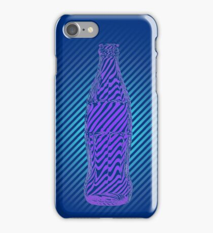 Soda Pop iPhone Case/Skin