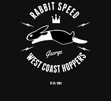 Rabbit Speed George One Unisex T-Shirt