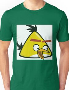 ANGRY BIRDS Unisex T-Shirt