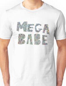 MEGA BABE Unisex T-Shirt