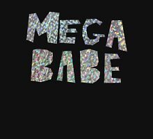 MEGA BABE Womens Fitted T-Shirt