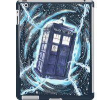 Doctor who Time Machine iPad Case/Skin