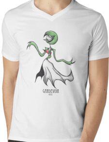 Gardevoir -  Mens V-Neck T-Shirt