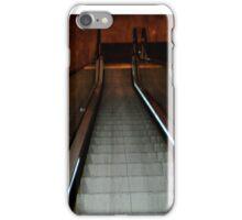 *Metal Elevator - Crown Casino - Melb. Vic. iPhone Case/Skin