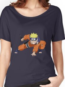 Naruto Women's Relaxed Fit T-Shirt