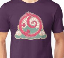 Ouroboros of Happiness Unisex T-Shirt