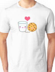 BFF Milk & Cookie Unisex T-Shirt