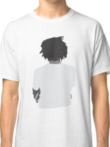 J. Cole - 4 Your Eyez Only Classic T-Shirt